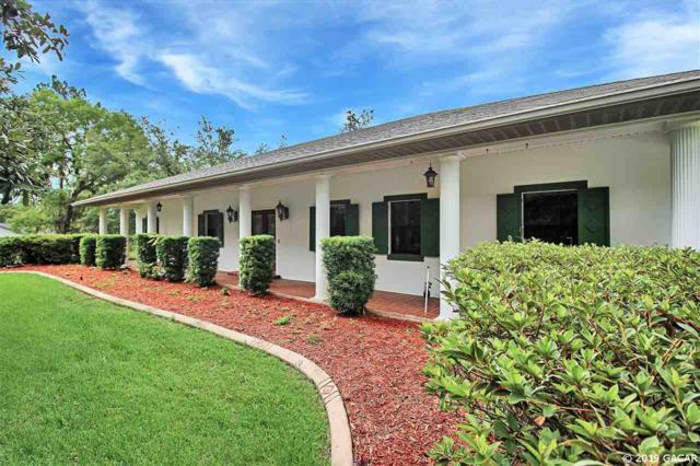 354 E Reehill Street, Lecanto, FL 34461 (MLS #426190) :: Bosshardt Realty