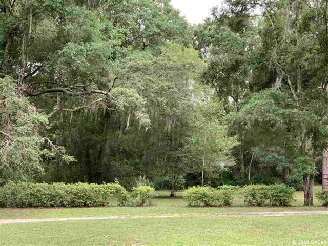 2258 NW 31st Avenue, Gainesville, FL 32605 (MLS #426199) :: Bosshardt Realty