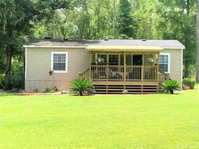 12690 NE 101st Court, Archer, FL 32618 (MLS #426202) :: Pristine Properties