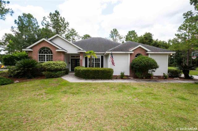 24428 NW 155 Avenue, High Springs, FL 32643 (MLS #426203) :: Thomas Group Realty