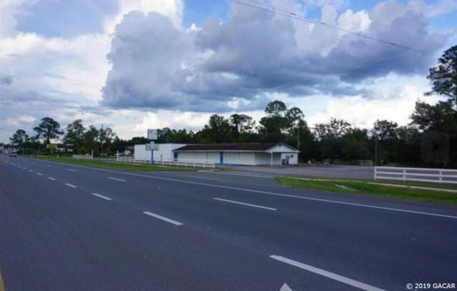 17313 NE Us Highway 301, Waldo, FL 32694 (MLS #426207) :: Pepine Realty