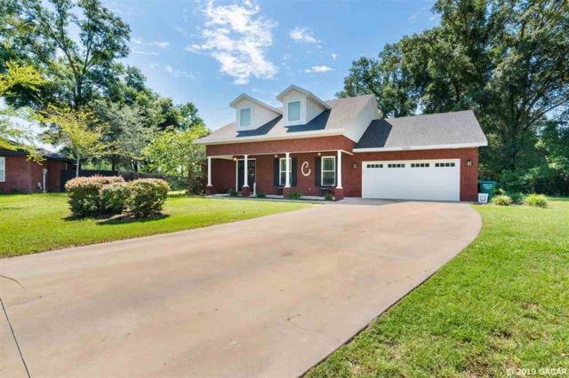 25033 SW 22nd Avenue, Newberry, FL 32669 (MLS #426217) :: Pristine Properties