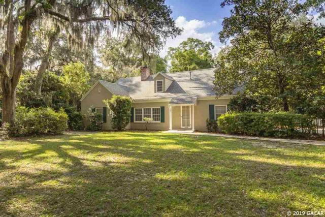 1524 NW 12 Road, Gainesville, FL 32605 (MLS #426220) :: Pristine Properties
