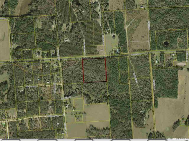 TBD SW County Road 239-A, Lake Butler, FL 32054 (MLS #426224) :: Pepine Realty