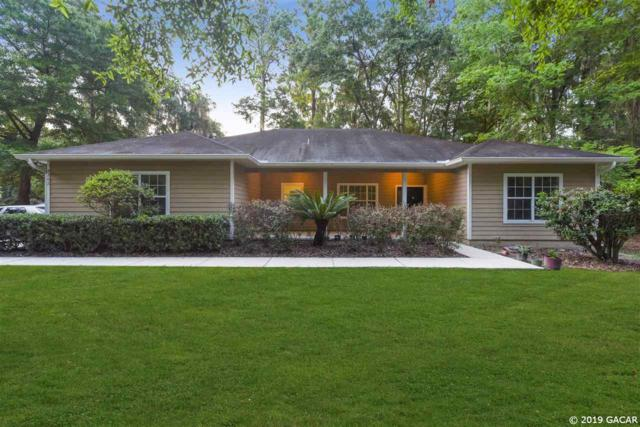 9202 NW 17TH Place, Gainesville, FL 32606 (MLS #426227) :: Pepine Realty