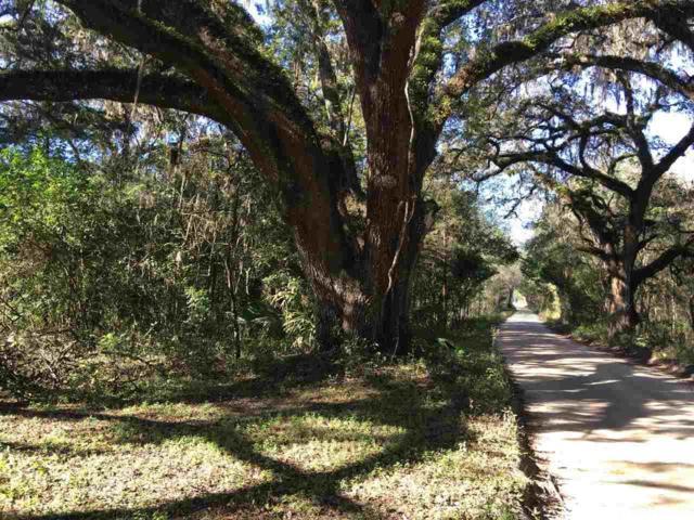 TBD NE 40th Street, Williston, FL 32696 (MLS #426228) :: Pepine Realty