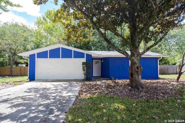 6614 NW 29TH Terrace, Gainesville, FL 32653 (MLS #426232) :: Bosshardt Realty