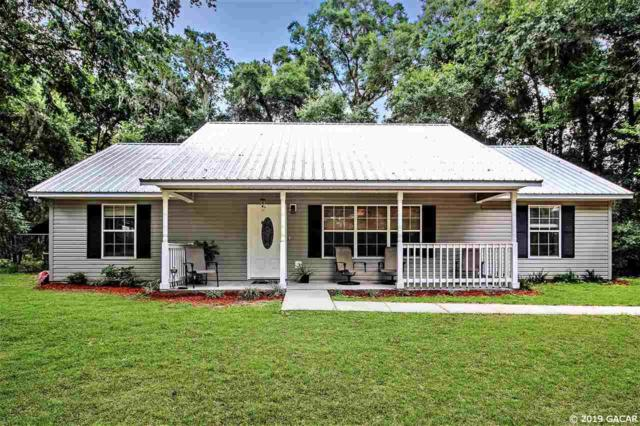 14387 NW 21 Court, Citra, FL 32113 (MLS #426255) :: Bosshardt Realty