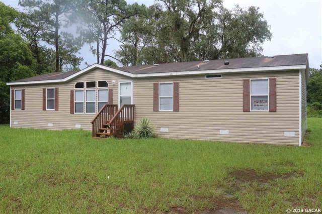 38322 Cr 439, Groveland, FL 32736 (MLS #426267) :: Thomas Group Realty