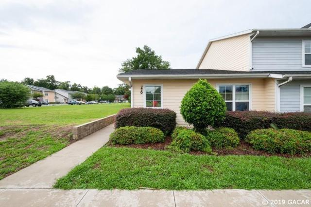 1609 NW 29th Rd Q-229, Gainesville, FL 32605 (MLS #426270) :: Pepine Realty