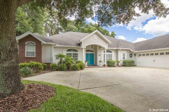 9244 SW 31 Place, Gainesville, FL 32608 (MLS #426271) :: Thomas Group Realty