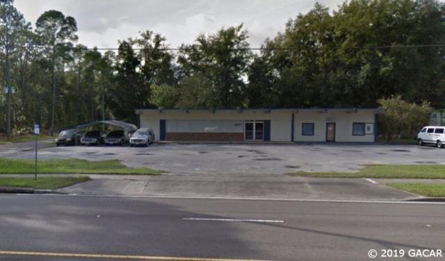 3807 E University Avenue, Gainesville, FL 32641 (MLS #426272) :: Pepine Realty