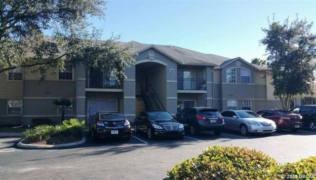 3705 SW 27th Street #328, Gainesville, FL 32608 (MLS #426273) :: Pepine Realty