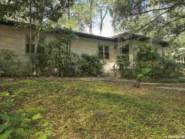330 SW 27TH Street, Gainesville, FL 32607 (MLS #426277) :: Pepine Realty