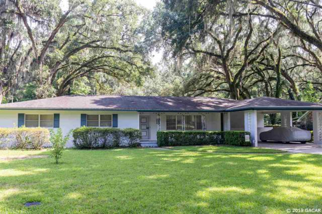 1717 SW 49th Place, Gainesville, FL 32608 (MLS #426283) :: Pepine Realty