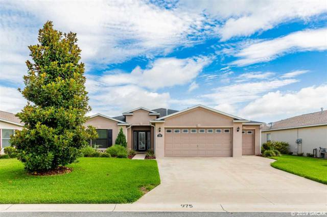 1509 SW 161st Place, Ocala, FL 34473 (MLS #426287) :: Rabell Realty Group