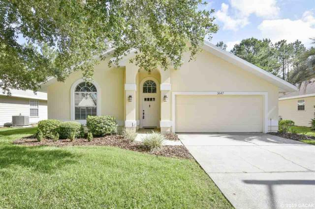 3647 NW 60 Place, Gainesville, FL 32653 (MLS #426291) :: Pepine Realty