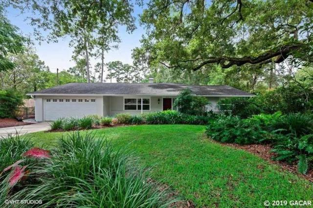2219 NW 17TH Avenue, Gainesville, FL 32605 (MLS #426298) :: Pepine Realty