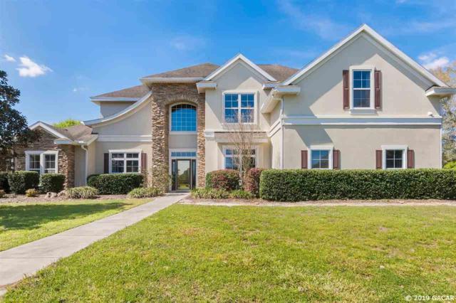14191 NW 166TH Terrace, Alachua, FL 32615 (MLS #426307) :: Thomas Group Realty