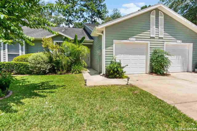 917 NW 124th Drive, Newberry, FL 32669 (MLS #426308) :: Pepine Realty