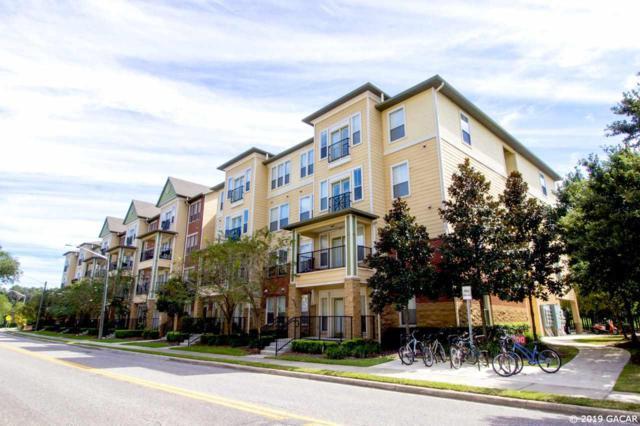 1185 SW 9TH Road #411, Gainesville, FL 32601 (MLS #426327) :: Pepine Realty
