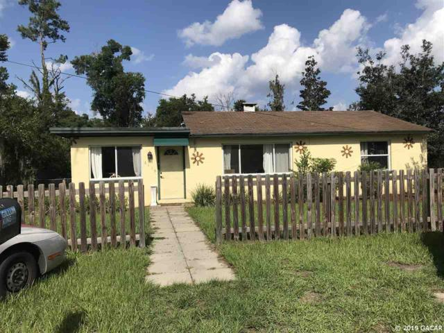 3119 NW 4TH Street, Gainesville, FL 32609 (MLS #426330) :: Pristine Properties