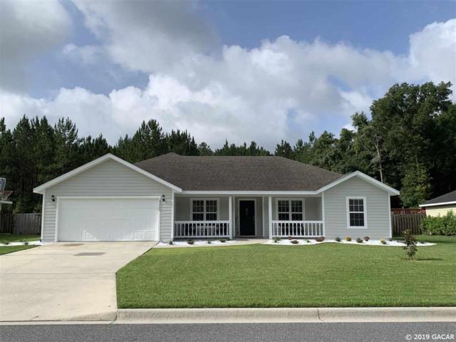 23555 NW 3rd Avenue, Newberry, FL 32669 (MLS #426331) :: Bosshardt Realty