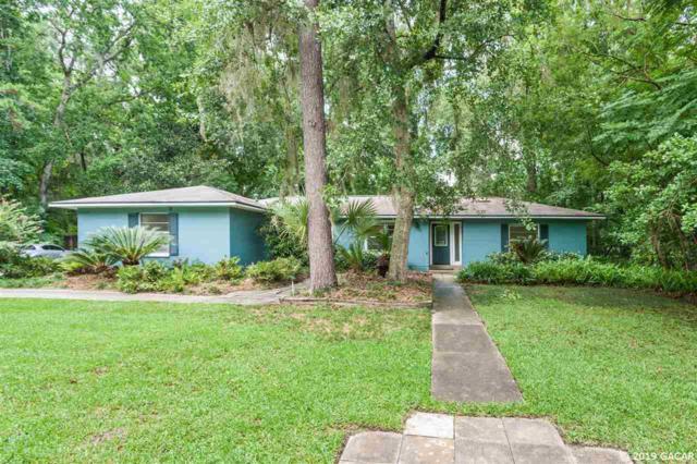 223 NW 28th Street, Gainesville, FL 32607 (MLS #426336) :: Pepine Realty