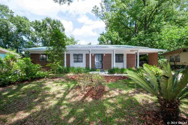2907 NE 19th Street, Gainesville, FL 32609 (MLS #426339) :: Thomas Group Realty