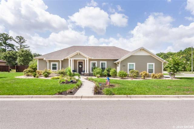 12059 SW 2nd Road, Gainesville, FL 32607 (MLS #426349) :: Thomas Group Realty