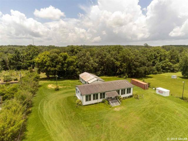 20030 N Us Hwy 441, Micanopy, FL 32667 (MLS #426358) :: Thomas Group Realty
