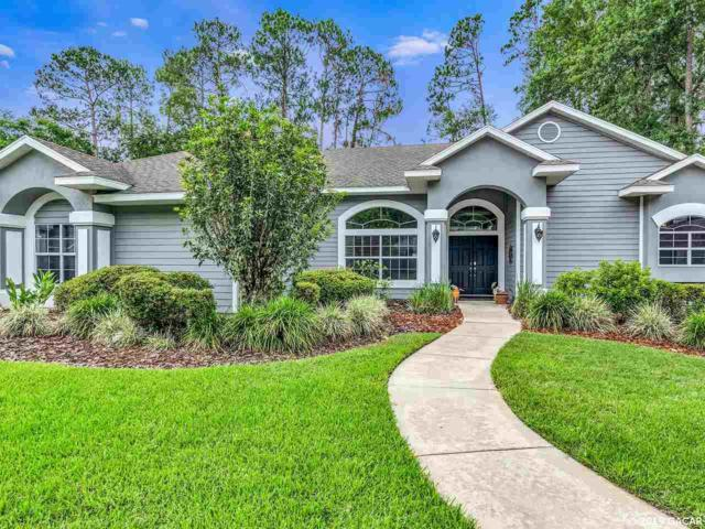 3835 NW 68th Place, Gainesville, FL 32653 (MLS #426362) :: Pepine Realty
