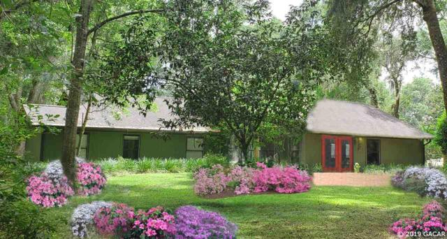 9500 NW 193RD Street, Micanopy, FL 32667 (MLS #426365) :: Rabell Realty Group