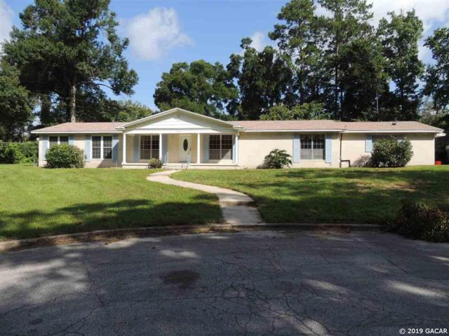 2910 NW 13TH Court, Gainesville, FL 32605 (MLS #426370) :: Pepine Realty