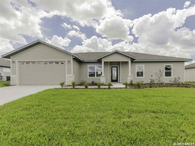 23064 NW 4th Place, Newberry, FL 32669 (MLS #426373) :: Pristine Properties