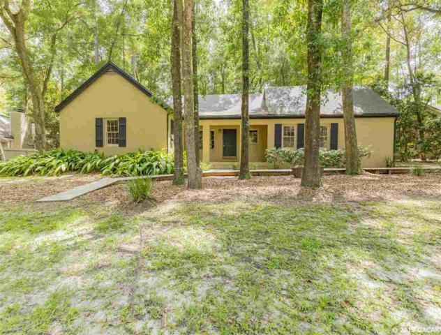 5102 SW 83rd Terrace, Gainesville, FL 32608 (MLS #426375) :: Pepine Realty