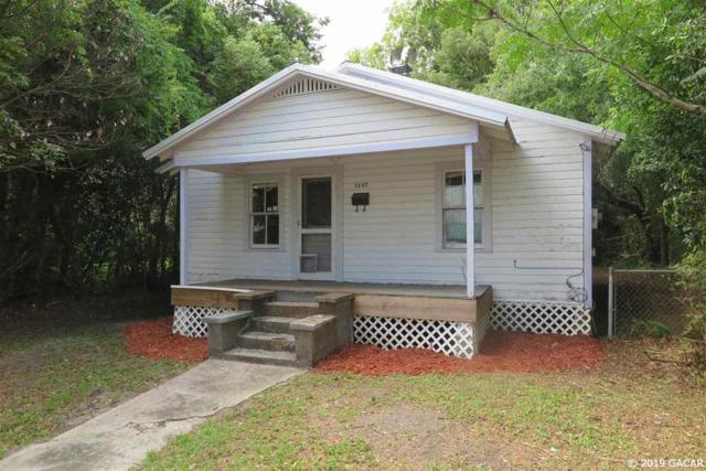 1107 NW 6TH Place, Gainesville, FL 32601 (MLS #426383) :: Pepine Realty