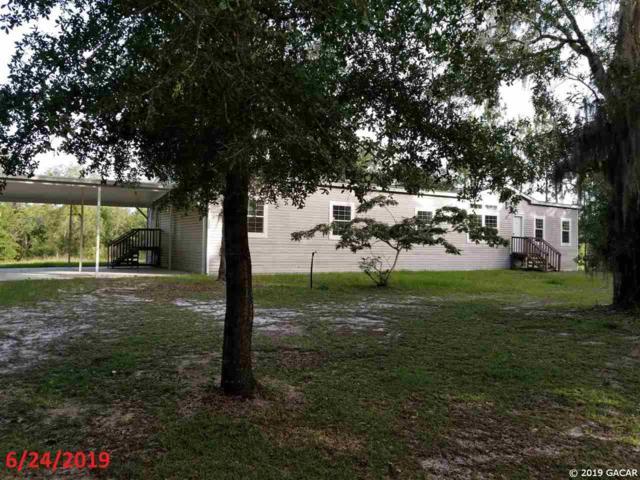 9262 NE Sr 24, Bronson, FL 32621 (MLS #426386) :: Pristine Properties