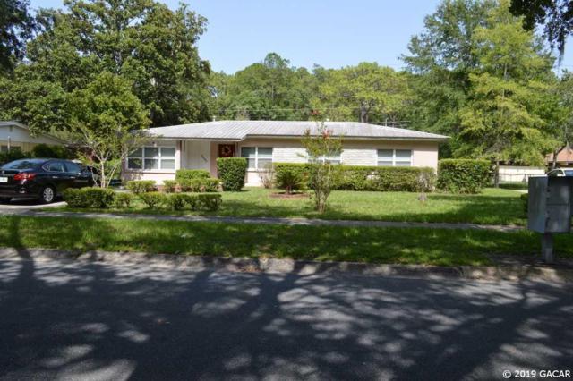 2323 NE 12 Street, Gainesville, FL 32609 (MLS #426387) :: Pepine Realty