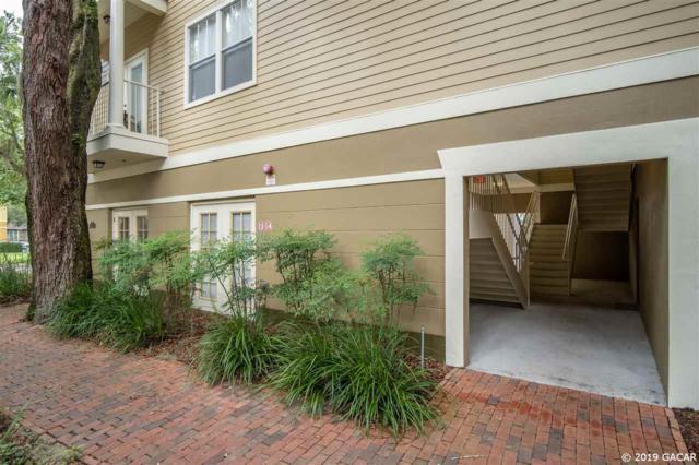 4850 SW 91ST Terrace P101, Gainesville, FL 32608 (MLS #426389) :: Pepine Realty