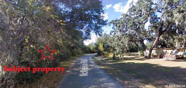 105 Mcmeekin Road, Hawthorne, FL 32640 (MLS #426392) :: The Curlings Group