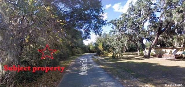 105 Mcmeekin Road, Hawthorne, FL 32640 (MLS #426392) :: Abraham Agape Group