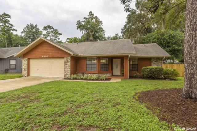 4406 NW 60TH Terrace, Gainesville, FL 32606 (MLS #426393) :: Pepine Realty