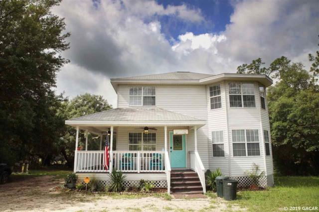 240 Whirlwind Loop, Hawthorne, FL 32640 (MLS #426399) :: Pepine Realty
