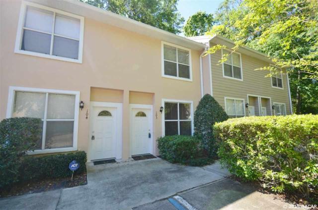 4415 SW 34th Street #608, Gainesville, FL 32608 (MLS #426437) :: Pristine Properties
