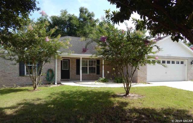 25577 SW 22ND Place, Newberry, FL 32669 (MLS #426440) :: Pristine Properties
