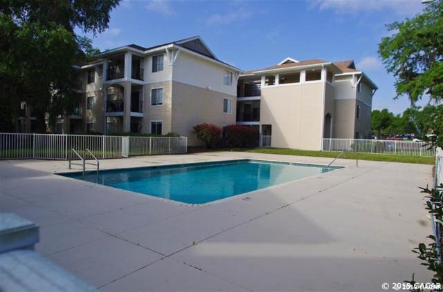 3921 SW 34TH Street #306, Gainesville, FL 32608 (MLS #426442) :: Rabell Realty Group