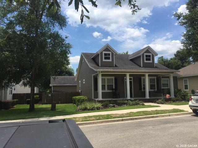 16747 NW 167TH Place, Alachua, FL 32615 (MLS #426452) :: Pepine Realty