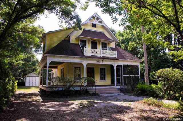 6102 Quail Street, Melrose, FL 32666 (MLS #426453) :: Pepine Realty