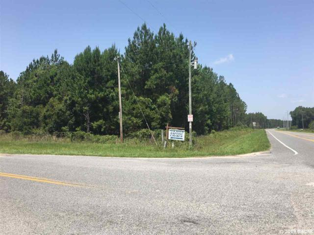 1 SW Cr 235 And Sr 100, Lake Butler, FL 32054 (MLS #426471) :: Pepine Realty